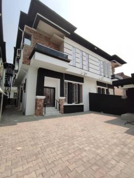 Brand New Spacious 4 Bedroom Semi Detached Duplex with Bq, Ikota, Lekki, Lagos, Semi-detached Duplex for Sale