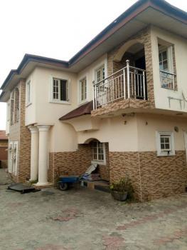 4 Bedrooms Detached Duplex, Seaside Estate, Badore, Ajah, Lagos, Detached Duplex for Rent
