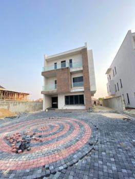 Exquisitely Finished 6 Bedroom Fully Detached Duplex with Ocean View, Lekki Phase 1, Lekki, Lagos, Detached Duplex for Sale