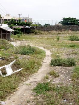 6,632.619 Square Meters Strategically Located Land, Ligali Ayorinde By Ajose Adeogun Roundabout, Victoria Island (vi), Lagos, Land for Sale