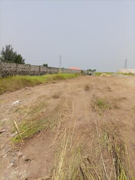 1000sqm Residential Land, Residential Zone, Banana Island, Ikoyi, Lagos, Residential Land for Sale