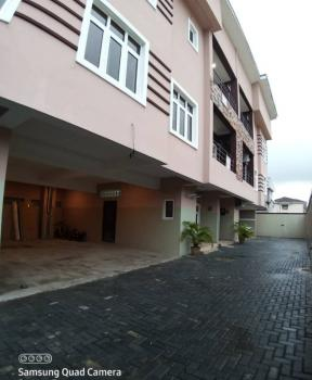 Newly Built and Tastefully Finished 4 Bedroom Tarred Duplex with Bq, Off Palace Road, Oniru, Victoria Island (vi), Lagos, Terraced Duplex for Sale