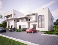6 Bedroom Luxury Terrace Duplex, Banana Island, Ikoyi, Lagos, 6 bedroom, 7 toilets, 6 baths Terraced Duplex for Sale