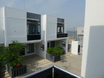 American-style Luxury 4 Bedroom Terrace Duplex, Ajah Off Lekki Expressway Lekki, Lekki Expressway, Lekki, Lagos, Terraced Duplex for Sale
