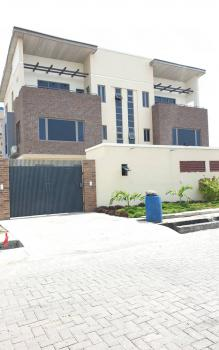 a Modern 4 Bedroom Semi Detached Duplex, Oniru, Victoria Island (vi), Lagos, Semi-detached Duplex for Sale