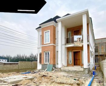 5 Bedroom Detached Duplex, Lekky County Homes, Lekki, Lagos, Detached Duplex for Sale