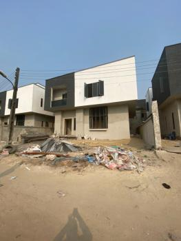 Massive 5 Bedroom Detached House with Bq., Nicon Town Road, Ikate, Lekki, Lagos, Detached Duplex for Sale
