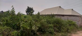 50 X 100 Land Available, Ugbowo Near University of Benin, Benin, Oredo, Edo, Mixed-use Land for Sale