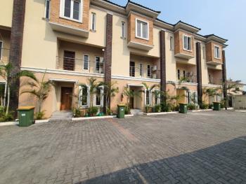 4bedroom Terrace Duplex, Agungi, Lekki, Lagos, Terraced Duplex for Sale