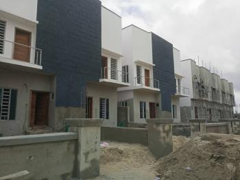 Exquisite Finished and Luxury 4 Bedroom Semidetached Duplex, Vella Home After Chevron Toll Gate, Ikota, Lekki, Lagos, Semi-detached Duplex for Sale