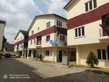 Deluxe (3) Bedroom Terraced Duplex with Swimming Pool, a.c Etc, Ikeja Gra, Ikeja, Lagos, Terraced Duplex for Rent