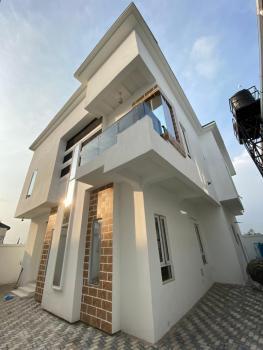 5 Bedrooms Full-detached Duplex, Osapa, Lekki, Lagos, Detached Duplex for Sale
