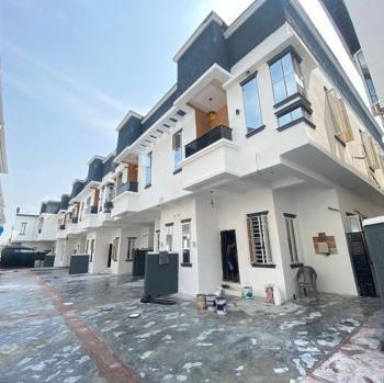 New 4 Bedrooms Semi Detached Duplex, Ikota, Lekki, Lagos, Semi-detached Duplex for Sale