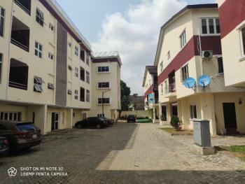 Luxury (4) Bedroom Terrace Duplex with Jacuzzi, a.c, Swimming Pool Etc, Ikeja Gra, Ikeja, Lagos, Terraced Duplex for Rent