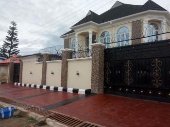 Luxury 5 Bedrooms Twin Duplex, Akala Estate, Akobo, Ibadan, Oyo, House for Sale