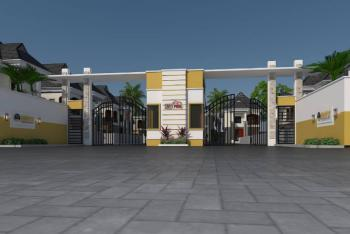 Residential Plot Within an Estate, Okun Ise, Ibeju Lekki, Lagos, Land for Sale