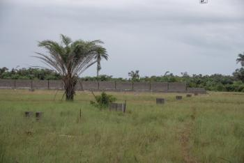 Buy Completely Dry Estate Land Free From Acquisition, Opposite La Campagne Tropicana Beach Resort, Ibeju Lekki, Lagos, Residential Land for Sale
