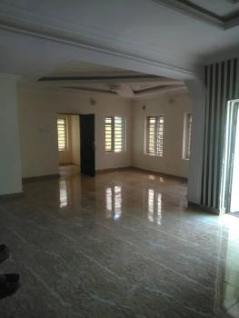Luxury and Fully Finished 4 Bedroom Terrace Duplex with a Bq, Thera Annex /oakland Estate Sangotedo Town, Sangotedo, Ajah, Lagos, Terraced Duplex for Rent