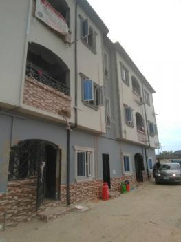 Brand New 2 Bedroom Flat, Thera Annex Behind Golden Park Estate, Sangotedo, Ajah, Lagos, Flat for Rent