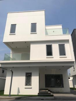 Super Luxury 5 Bedroom, 2 Living Area and 2 Bq Detached Duplex, Ikoyi Cresent, Ikoyi, Lagos, Detached Duplex for Sale