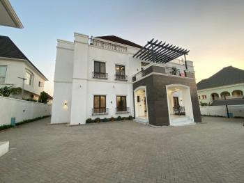 Ultra Luxury 6 Bedroom + Penthouse + Maids Room & Guest Chalet, Gwarinpa, Abuja, Detached Duplex for Sale
