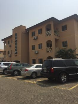 Fully Serviced 3 Bedroom Apartment with Bq, Victory Park Estate Jakande, Osapa, Lekki, Lagos, Flat for Sale