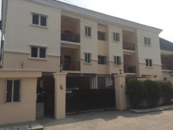 2 Bedrooms Apartment, Off Kusenla, Ikate Elegushi, Lekki, Lagos, Flat / Apartment for Rent