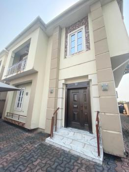 Luxury 5 Bedrooms House, Chevyview Estate, Lekki, Lagos, Detached Duplex Short Let