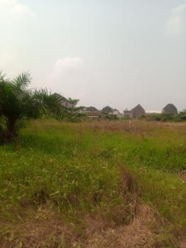 6.558 Acres of Commercial Bare  Land, Ago-palace,, Ijesha, Lagos, Commercial Property for Sale