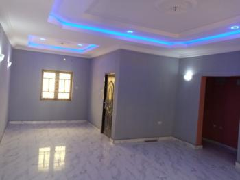 Newly Built Two Bedroom Flat with Modern Facilities, Off Rupukwu, Elipopodu Sars Rd, Eliozu, Port Harcourt, Rivers, Flat for Rent
