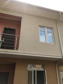4 Bedroom Detached, Gra, Magodo, Lagos, Detached Duplex for Sale
