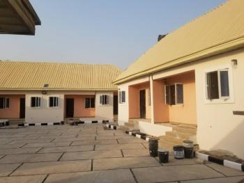 One Room Self Contained, After Efab Sunshine Estate, Apo, Waru-pozema, Abuja, Self Contained (single Rooms) for Rent