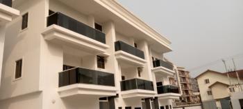 Luxury 4 Bedroom Terrace Duplex, Dideolu Estate, Victoria Island (vi), Lagos, Terraced Duplex for Sale