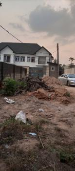 Land Measuring of 520 Square Meter, Volvo Close, Alpha Grace Estate, Nihort Idi Ishin, Jericho, Ibadan, Oyo, Residential Land for Sale