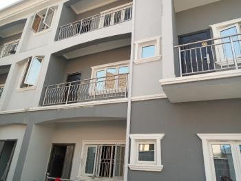Video Attached: Brand New, Spacious, 6 Units of 2 Bedroom Flat with Bathub, Fo1 Layout, Kubwa, Abuja, Flat for Rent