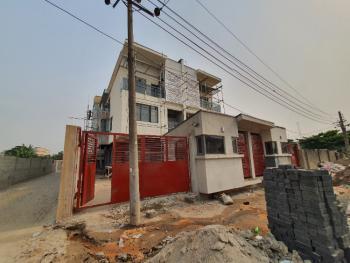 Luuxury Four Bedroom Semidetached Duplex with a Room Bq, Ikeja Gra, Ikeja, Lagos, Semi-detached Duplex for Rent