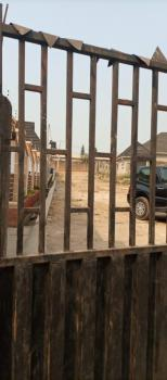 Land Measuring of 1637 Square Meter with Fence and Gate, Kia Close Alpha Grace Estate Nihort, Idi Ishin Area, Jericho, Ibadan, Oyo, Residential Land for Sale