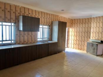 Standard and Spacious 3 Bedroom Flat, Jahi, Abuja, Flat for Rent
