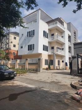 8 Units Block of Flats, Utako, Abuja, Block of Flats for Sale
