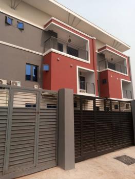 Luxury 5 Bedroom Semi Detached House, Millinieum Estate, Gbagada, Lagos, Semi-detached Duplex for Sale