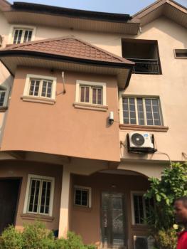 2 Bedroom Semi-detached Duplex, Off Oladimeji Alao Street, Lekki Phase 1, Lekki, Lagos, Semi-detached Duplex for Rent