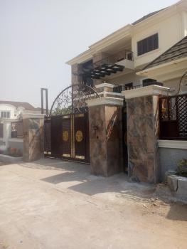 Luxury Fully Detached Seven 7 Bedrooms Duplex, Asokoro, Guzape District, Abuja, Detached Duplex for Sale