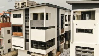 Brand New Luxurious Finished 5 Bedroom Detached House with B/q, Banana Island, Ikoyi, Lagos, Detached Duplex for Sale