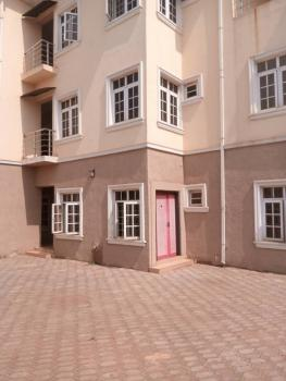 Tastefully Finished 2 Bedroom Flat with Spacious Rooms, Durumi By The American International School, Durumi, Abuja, Flat for Rent