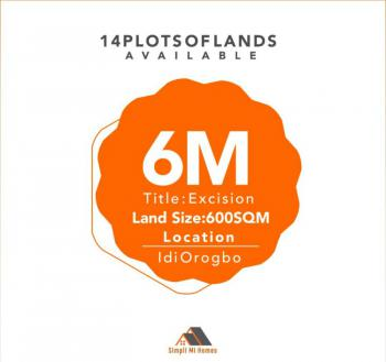 Commercial  Land, Idi Orogbo, Ibeju Lekki, Lagos, Commercial Land for Sale