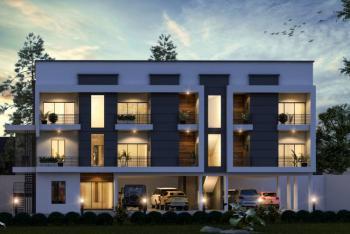 Upscale 2 Bedroom Apartment, Ikate, Lekki, Lagos, Flat for Sale