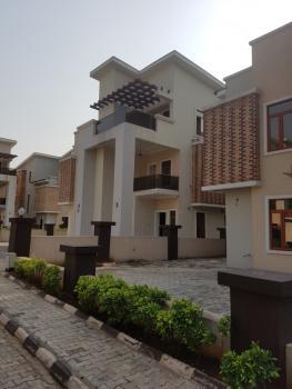 Luxury Built 5 Bedroom  Duplex + 1 Room Bq, Ikeja Gra, Ikeja, Lagos, Detached Duplex for Rent