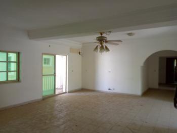 Luxury and Spacious Clean Three Bedroom Flats, District, Utako, Abuja, Flat for Rent