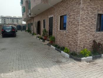 Luxury 2 Bedrooms Flat with Bq (1st Floor) Occupied. Deed of Sublease, Admiralty Homes Estate, Alpha Beach Road, By Chevron, Igbo Efon, Lekki, Lagos, Flat for Sale