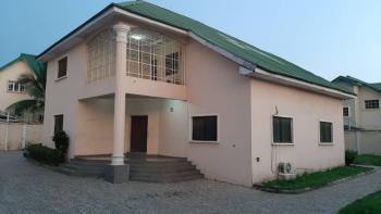 4-bedrooms Detached Duplex with 2 Rooms Bq, Suncity Estate, Galadimawa, Abuja, Detached Duplex for Sale